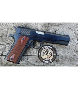 "Pistolet Colt's 1911 C Govt Full Size 45 ACP 5"" Blue Finish 7rd"
