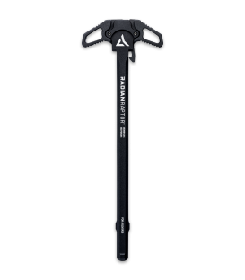 Obustronna dźwignia Radian Weapons AR-10 Raptor Ambidextrous Charging Handle - Black