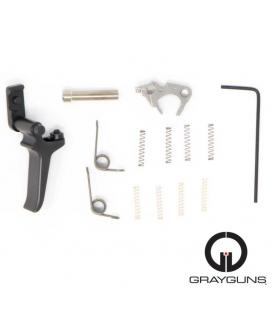 Spust Grayguns Sig Sauer P320 Competition Adjustable Trigger System - Straight