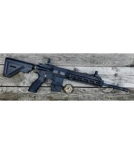 "Karabinek Heckler & Koch (H&K)HK416D .22 LR Rifle - 16.1""10rd"