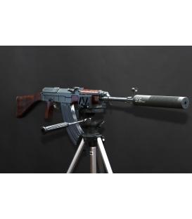 Tłumik LUVO 7,62×39 mm
