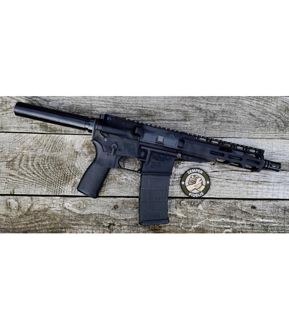 Radical Firearms RF-15 RPR7 5.56x45