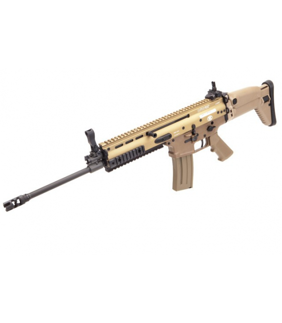 FN SCAR 16S (Light) 5.56x45mm