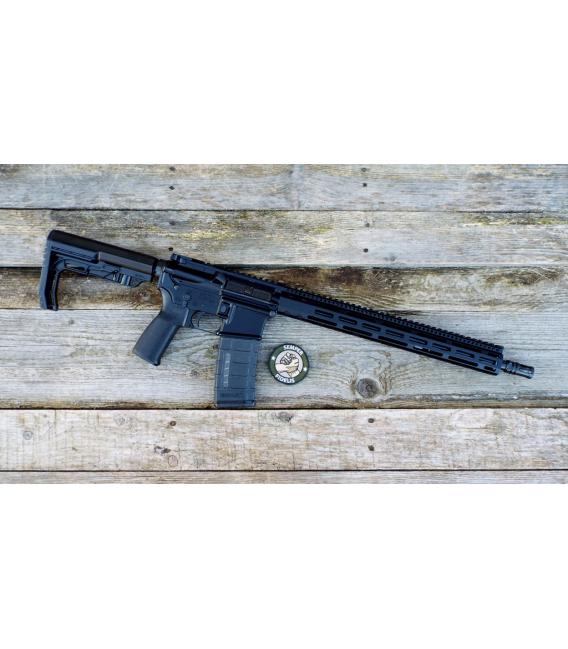 "Radical Firearms RF-15 16"" SOCC 5.56 15"" FCR"