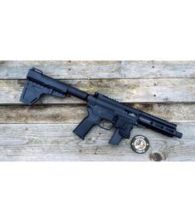 Jack9 Pistol with Shockwave Brace