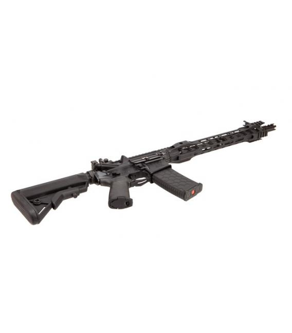 Rainier Arms RUC MOD 3 - 14.5 Black
