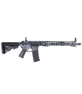 Rainier Arms Piston RUC MOD 3.5 - 16 Sniper Grey