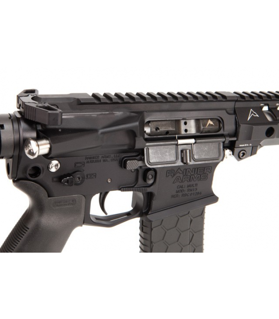 Rainier Arms Ultramatch Rifle -16