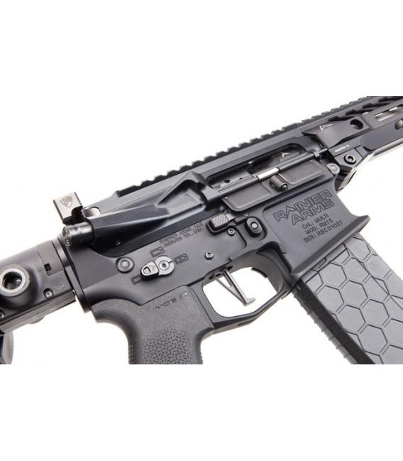 "Rainier Arms Ultramatch PDW Pistol-7.5"" .223 Black-TC Pistol Cheek Rest"