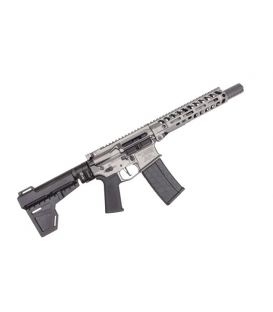 "Rainier Arms Ultramatch PDW Pistol-8.5"" 300 AAC Tungsten-KAK w/Folder"