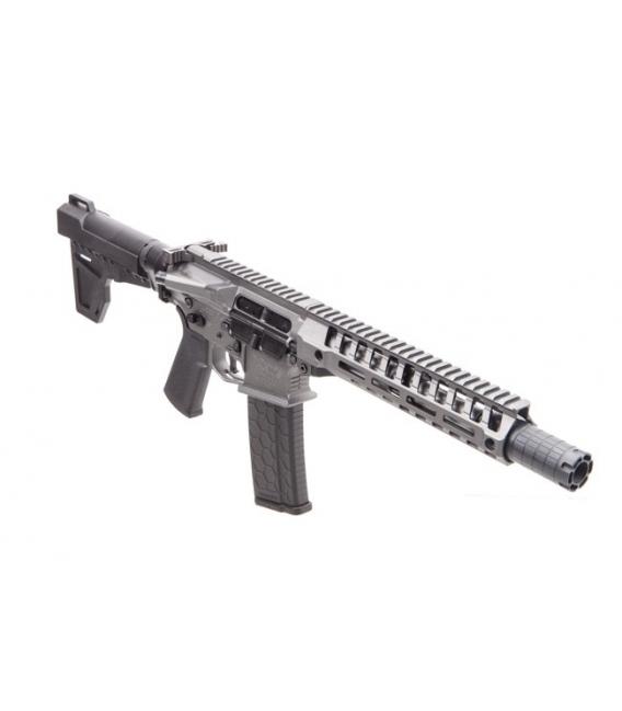 "Rainier Arms Ultramatch PDW Pistol-8.5"" 300 AAC Tungsten-KAK w/Folder"