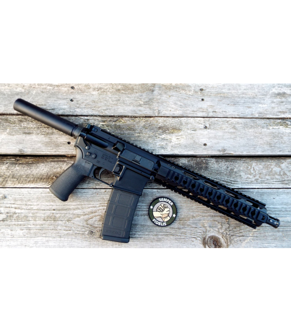 "Radical Firearms RF-15 10,5"" 5.56 FQR"
