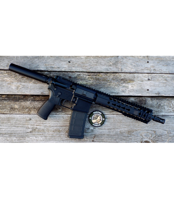 "Radical Firearms RF-15 10,5"" 5.56 9"" FHR"