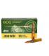 Amunicja GGG .308 WIN GPX12, 155gr HPBT